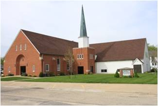 Morrison Christian Reformed Church
